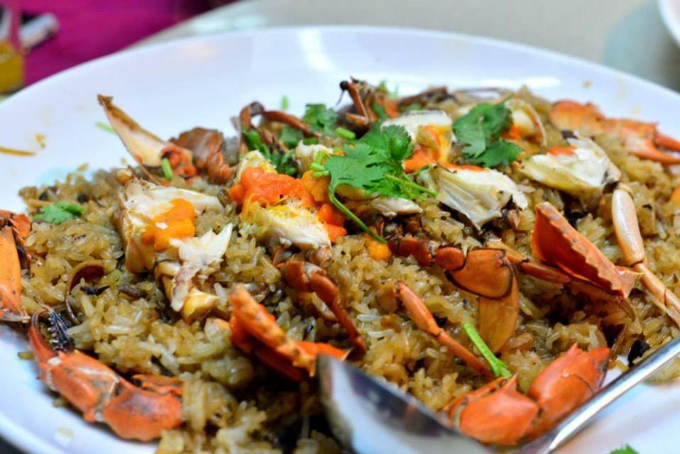 阿塗師掌廚欣欣餐廳祖傳三代的道地台南味-成大就業專區
