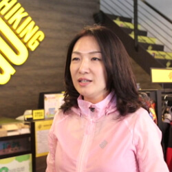 彭艷婷-台灣之光