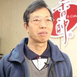 王志德-台灣之光