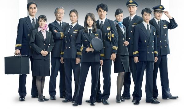 航空業蓬勃成長 飛航人員需求緊迫!