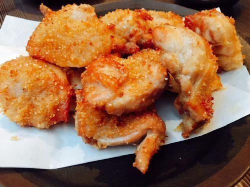 醬油烤頂雞